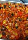 夏野菜で今が美味しい!ラタトゥイユ