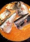 サバの味噌煮 フライパン