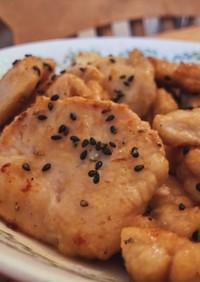 絶品!お弁当にも!甘酢の柔らか鶏むね肉