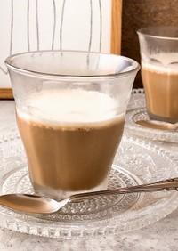 なめらかコーヒー牛乳プリン♪
