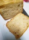 乳アレルギー対応中力粉塩麹食パン HB