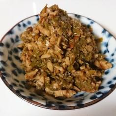 ピリ辛☆青唐辛子とししとうの炒め煮