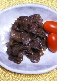 【ご飯が進む!】牛丼の具