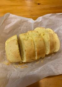 キリ クリームチーズ 簡単パウンドケーキ