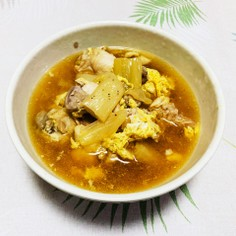 ✨絶品✨ 鶏のスープ