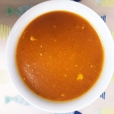 ラタトゥイユリメイク 簡単とろとろスープ