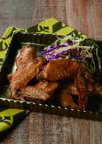 電気圧力鍋で簡単!鶏のコーラ煮