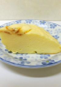 スフレ・チーズズコット(2020.07)