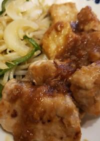 ★タレがおいしすぎ!な豚の生姜焼き★