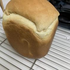 【蜂蜜で】しっとりふわふわ食パン【HB】