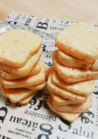 【超絶★簡単】おからのソフトクッキー