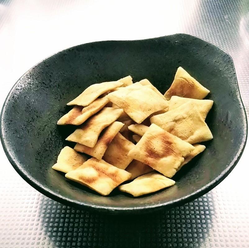 レンジでチン☆ダイエットおからクッキー!