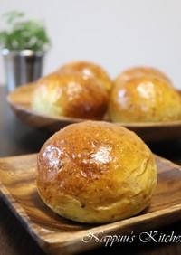 ズッキーニの丸パン【HB使用】