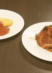 イタリアンシェフ直伝!基本のトマトソース