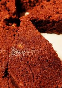 簡単すぎ!糖質オフ おからのレンジケーキ