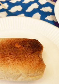 BBQで焼くもっちりパン 10個