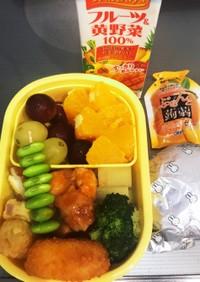 ♡ 4歳児 完食 お弁当 幼稚園 簡単!