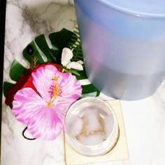 熱中症予防経口補水液