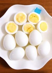 うずらの茹で卵