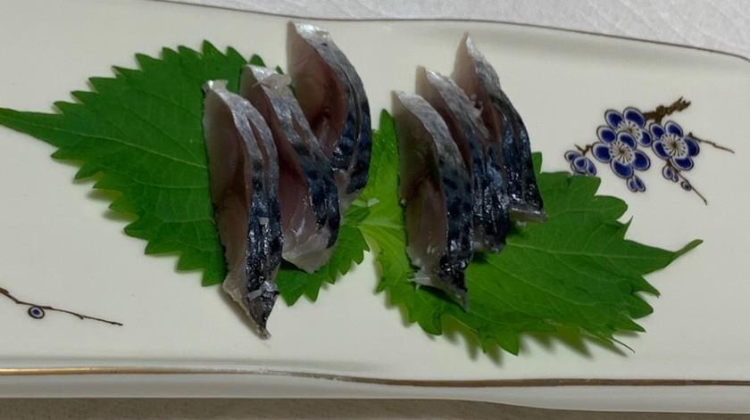 【基本】しめ鯖の作り方