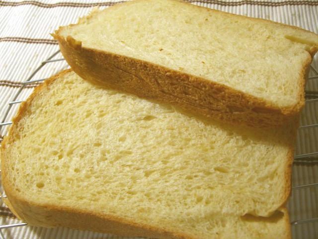リッチな♡ブリオッシュ風食パン(HB)