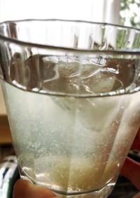 塩レモンで熱中症対策