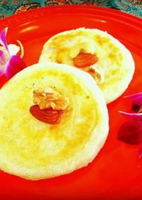 簡単‼美味‼ 韓国料理 ホットク