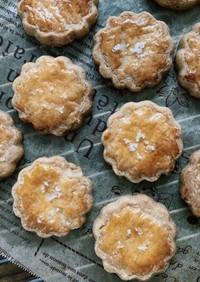 塩クッキー