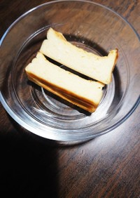 ホイップ使用☆★パウンドチーズケーキ