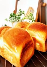 基本のイギリス食パン