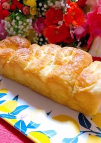 バターパンでクイニーアマン風パン