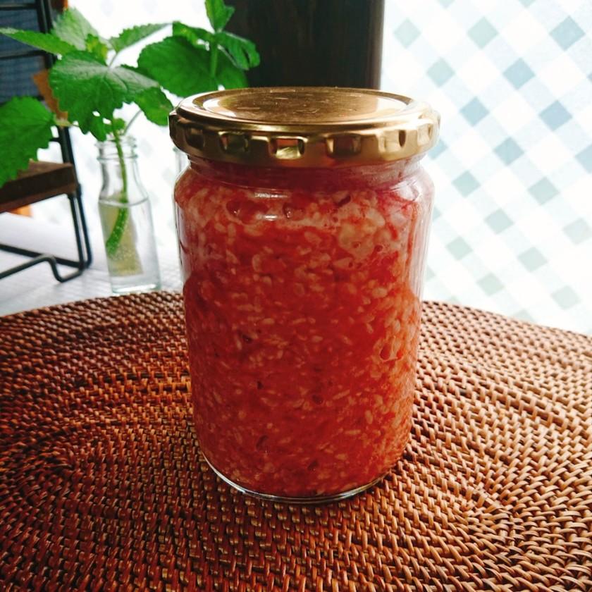 超簡単!便利!美味しいトマト麹