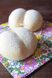 ☆フワフワ♪ハイジの白パン☆の写真