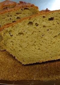 パウンドケーキ(卵、乳製品不使用)