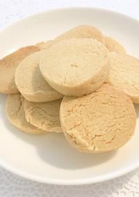 無添加低カロリーのオリーブクッキー☆