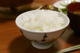 究極の白ごはん(鍋でごはんを炊く方法)