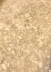 手作り塩麹