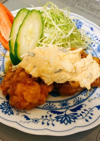 宮崎 郷土料理✨絶品 チキン南蛮