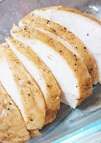 ✿炊飯器で簡単♬♫鶏ハム✿