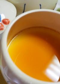 カラメルソース少量☆SHARPのレンジ