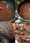 漉し餡の作り方
