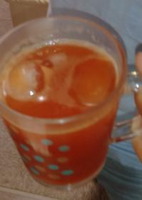 ごくごく飲める濃いトマト