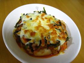 HOT納豆inチーズ~私流②~