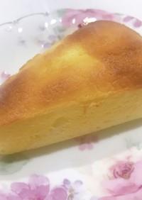 簡単!米粉の爽やかレモンヨーグルトケーキ
