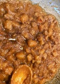 沖縄のばあちゃんの味♪豚油味噌♪保存◎