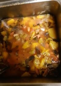 48種の濃い野菜100%スープ