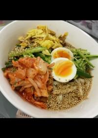 夏のダイエット♥超簡単冷麺スープ作り方♥