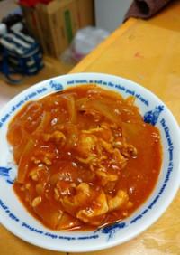 キリン無添加48種の濃い野菜ハヤシライス