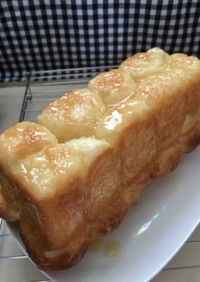 甘くて幸せなちぎりパン♡モンキーブレッド