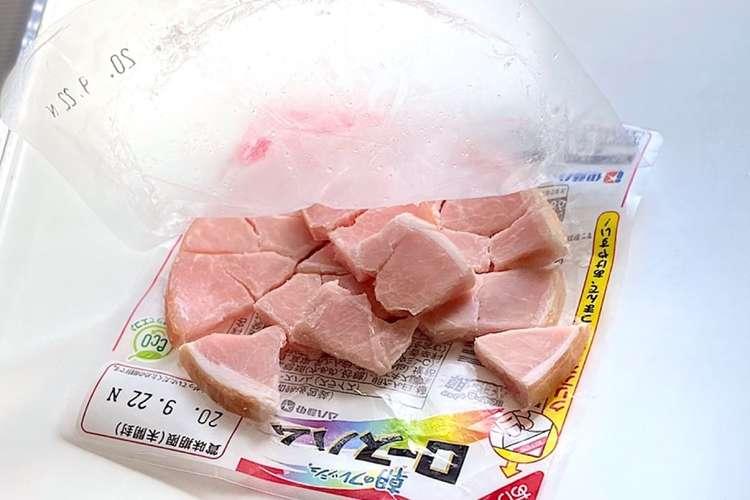期限切れ ベーコン 賞味 【管理栄養士監修】賞味期限切れの「ベーコン」はいつまで食べられる?保存方法も解説